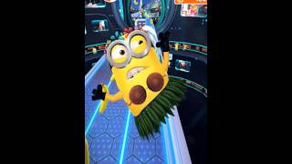 Despicable Me: Minion Rush Android Gameplay