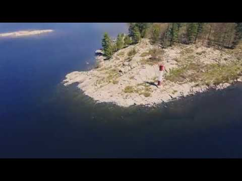 May 24 - Parry Island Long Weekend (4K Drone)