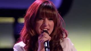 THE VOICE LEGENDARY BLIND AUDITIONS