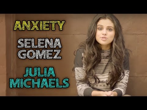 Selena Gomez NEW SONG Anxiety With Julia Michaels Mp3