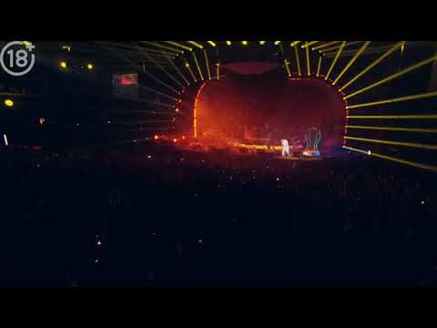 GONE.FLUDD - SERIAL CHILLER | КОНЦЕРТ МОСКВА | VK LIVE