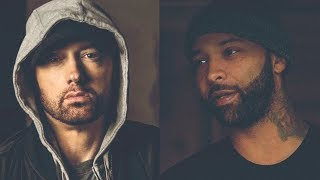 "Eminem Was DEFINITELY Talking About Joe Budden In New ""Chloraseptic"" Track"