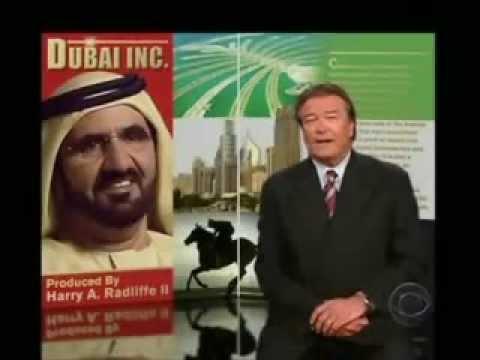 60 Minutes With H H M7amad Bin Rashed Al Maktoum On CBS
