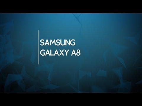 Test du Samsung Galaxy A8 (2018) : à la croisée des Galaxy A5 et S8