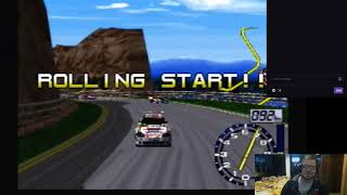 Let's Play GT 64 Championship Edition Pt. 1 - More Driving Sports I Don't Understand
