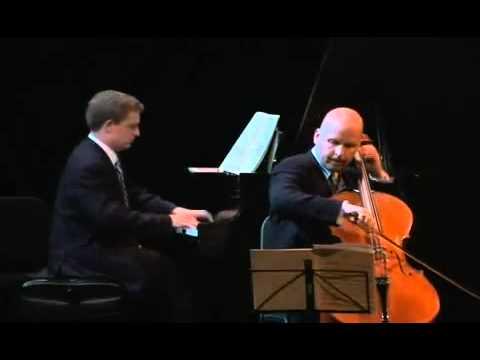 Robert DeMaine: Grieg Cello Sonata.mp4