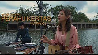 Video Maudy Ayunda - Perahu Kertas [ Cover ] by ALFFY REV ft ALZERA download MP3, 3GP, MP4, WEBM, AVI, FLV Juli 2018