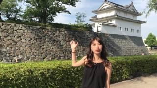 [レポーター] 2017ミス・アース東京(グランプリ) 塚本敦未 [コメント] ...