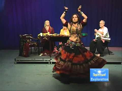 Spiritual Exploration - Spirtuality of Belly Dance Part 1