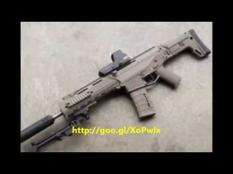 Eotech Holographic Sight - EOTech HOLOgraphic 552.XR308 Weapon Sight