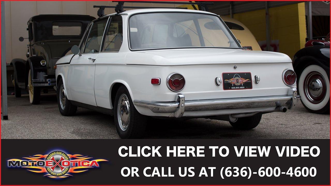 1971 bmw 2002 sold youtube rh youtube com 1969 BMW 1600 Caribe Blue 1969 BMW 1600 Caribe Blue