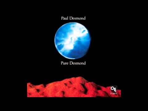 Paul Desmond - Theme from M A S H