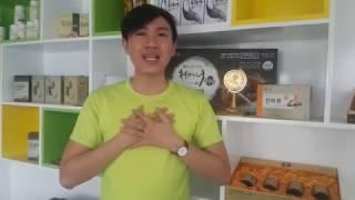 Thiên Ma Chunmani   Xu hướng quà tặng tinh tế đến từ Hàn Quốc
