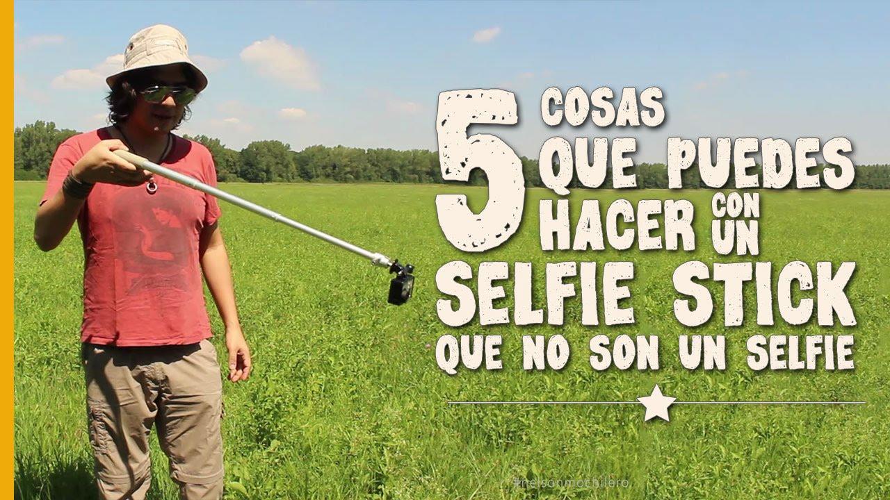 Google's selfie stick AR is a great idea