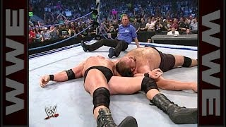 FULL-LENGTH MOMENT: WWE SmackDown, June 12, 2003