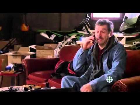 Republic of Doyle - Season 3 Episode 11 - Live Wire