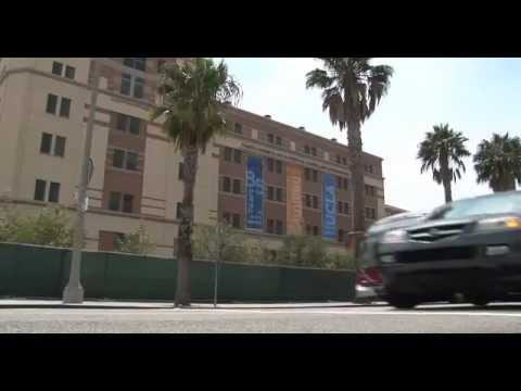 Dedication Event: UCLA Medical Center, Santa Monica