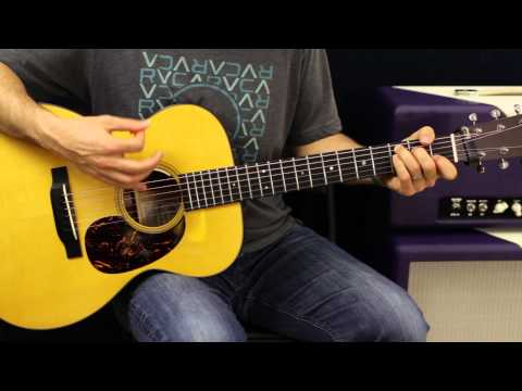 The Lumineers - Stubborn Love - How To Play - Acoustic Guitar Lessons - EASY Chords