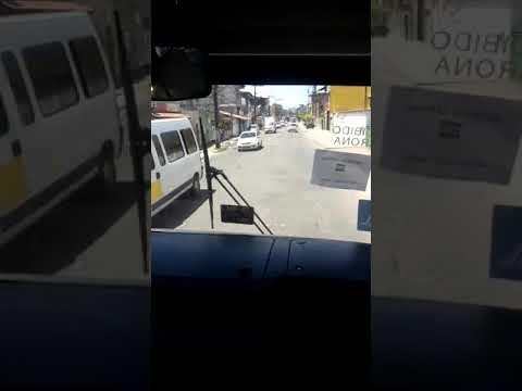 Na Estrada. ILHEUS - ITABUNA