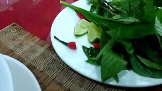Перец в кафе шашлычный двор нянчанг