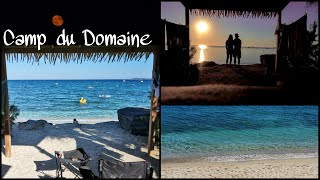 The last Days of our Roatdrip at Camp du Domaine - Vlog #7