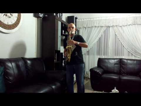 BOULEVARD - Dan Byrd - Sax Alto