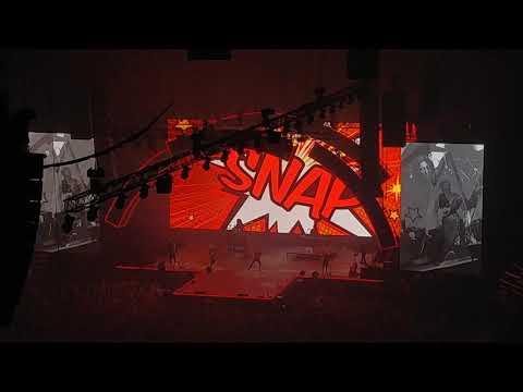 Би-2 - тур «NEW BEST» 26.10.2019 г. Москва (ВТБ Арена/Динамо) Весь концерт