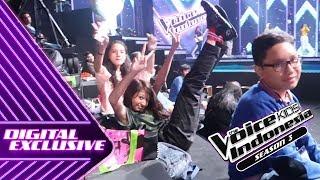 Baixar Maen Jujur-Jujuran Yuuuukkk!!!   VLOG #13   The Voice Kids Indonesia S3 GTV 2018