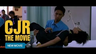 CJR The Movie - Iqbal dilarikan ke Rumah sakit