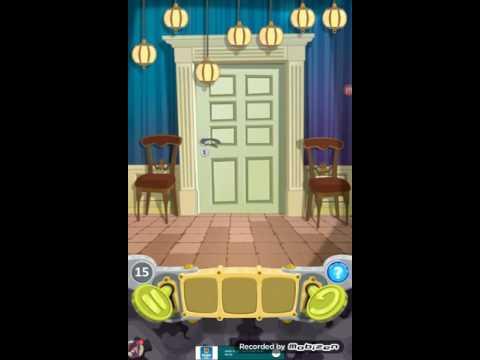 Escape Saga (100 Doors Cartoon)  level 60 Walkthrough