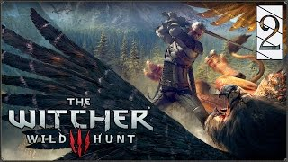 The Witcher 3: Wild Hunt: Белый сад #2