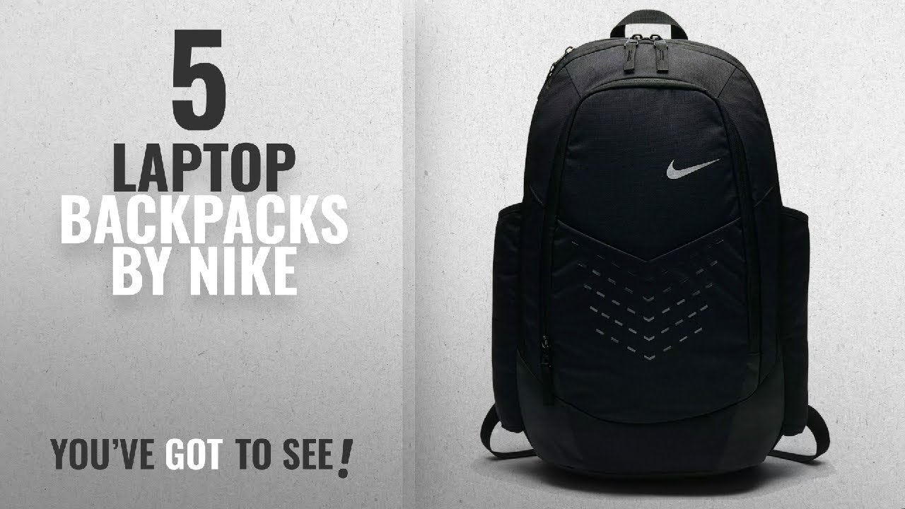 e60408a1b06 Top 10 Nike Laptop Backpacks [2018]: Nike Vapor Energy Training ...