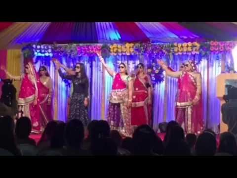 Jangid Family Ladies Sangeet