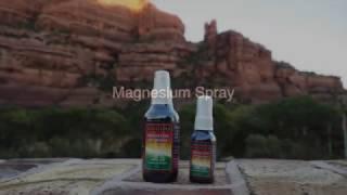 Ambaya Gold : Magnesium Spray