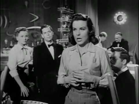 Vicki  1953 Trailer