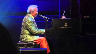 Allen Toussaint, From A Whisper To A Scream