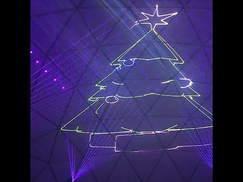 New holiday attraction opens at Waterfront Park