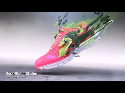Cinema 4D Motion Graphics Reel 2015 UK & Ireland - 3D Animat