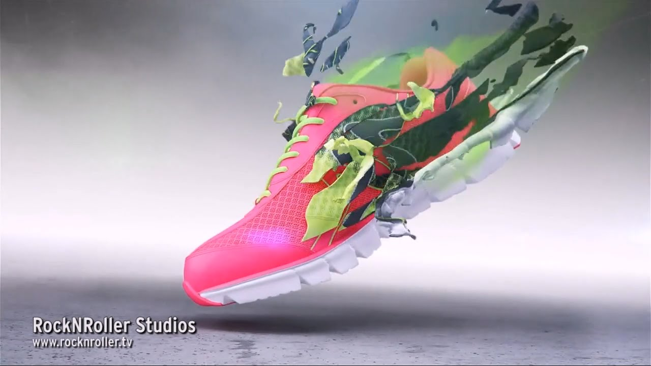 Cinema 4D Motion Graphics Reel 2015 UK & Ireland - 3D Animation Software