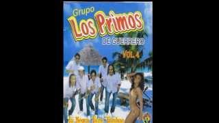 Los Primos De Guerrero - No Me Digas Donde Estas