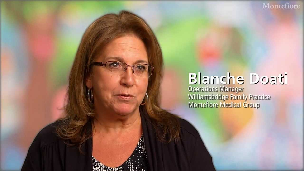 Montefiore Medical Group: Williamsbridge Family Practice