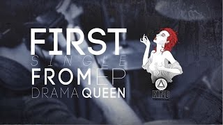 Flowers in the Dark - Drama Queen (Lyric Video)