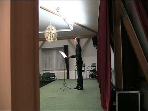 Vasily Arkhipov. Mozart. Arie des Don Ottavio. streaming vf