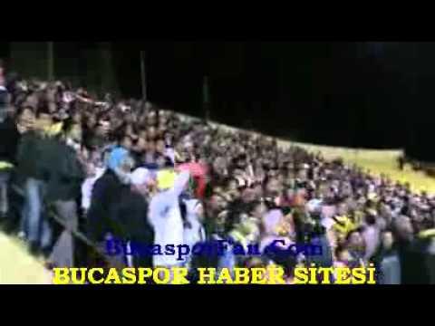 Bucaspor-Manisaspor Maçı  Dakika 33.  MİY