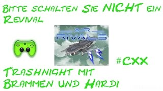 AIR RIVALS # 115 - Trashnight REVIVAL - Let