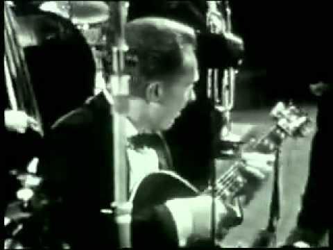 It don't mean a thing - Ella & JATP 1958