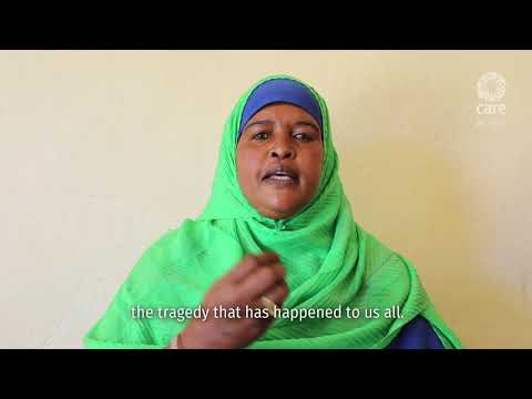 Meet one of the Women Champions ending FGM in Somalia