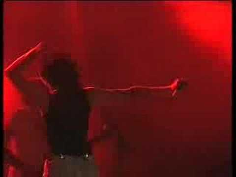 New Young Pony Club - The Get Go (Live at La Route du Rock 2007)