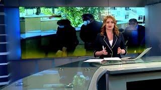 #Новости / 21.10.20 / Вечерний выпуск - 20.30 / НТС / #Кыргызстан