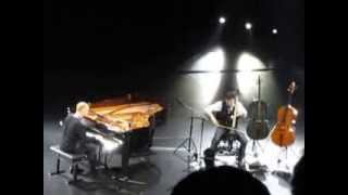 Video The Piano Guys Live in Berlin - Kung Fu Piano : Cello Ascends download MP3, 3GP, MP4, WEBM, AVI, FLV Juni 2018